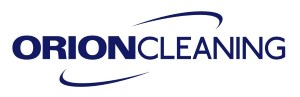 Orion Cleaning Logo